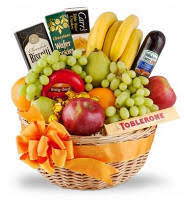 fruit baskets for delivery fruit gift baskets same day delivery