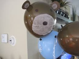teddy baby shower decorations 11 best images about baby shower on