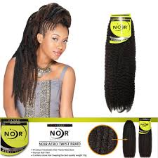 best braiding hair for twists janet noir afro twist braid kanekalon synthetic marley braiding