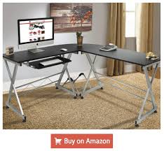 where to buy a good computer desk best computer desk 2018 gaming desk 2018 l shaped rectangle