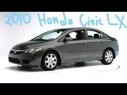 honda civic 2010 change diy change oilextractor on 2010 honda civic sedan