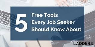 Job Seeker Resume by 5 Free Resume Tools Every Job Seeker Should Know About Ladders