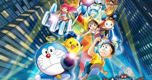 wallpaper doraemon the movie dunia kartun manga and anime wallpapers doraemon the movie