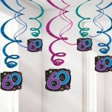 60th birthday party decorations 60th birthday decorations banners 60th birthday party party