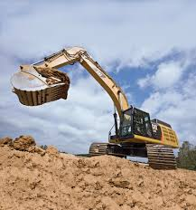 the cat d series hydraulic excavators incorporate innovations for