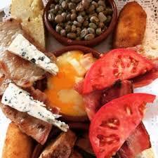 cuisine espagne la cuisine espagnole une cuisine énigmatique centro mundolengua