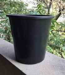 full sizes from1 gallon to 25 gallon 5 gallon pot