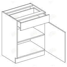 meuble bas cuisine 60 cm meuble cuisine pas cher discount moreno meuble bas d60 60 cm 1