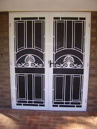 colonial barrier safety door perth homeguard
