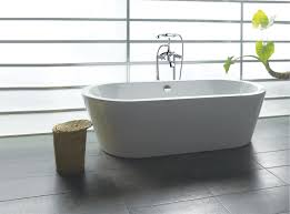 free standing bath tubs with gorgeous design and style amaza design