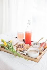 Breakfast In Bed Table by A Dreamy Breakfast In Bed For Your Valentine U0027s Day Lily U0026 Val Living