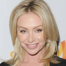 portias hair line portia de rossi actress animal rights activist film actress