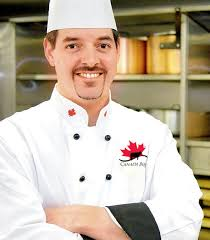 A Candid Interview With Chef - an interview with executive chef louis charest new jetsetters