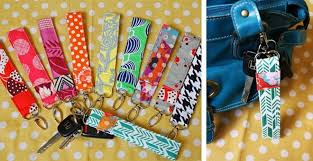 fabric key fob fabric key fobs and tops closeout newest deals on