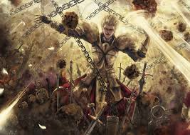 145 archer hd wallpapers backgrounds fate wallpapers on kubipet com