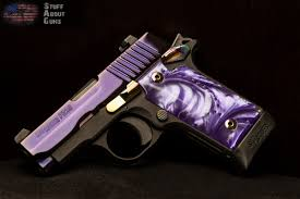 purple sccy 9mm purple revolver gun ideas for the house