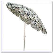 floral print patio umbrellas patios home furniture ideas
