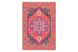cheap thrills vintage style rugs under 100 apartment therapy