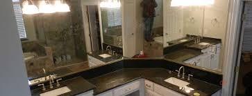 Framing Bathroom Mirror by Bathroom Mirrors Framed By Custom Frame Direct