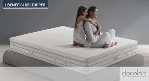 dorelan materasso benvenuto topper 10 semplici ragioni per utilizzare un topper sul