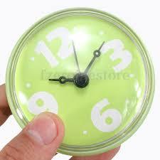 Clock For Bathroom Clocks Radios For Bathroom Shower Clock Waterproof Shower Clock