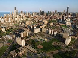 infamous chicago public housing project faces redevelopment news