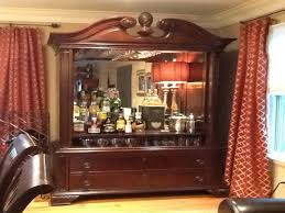Turning Closet Into Bar by Ikea Closet Design Hack What To Do With Old Tv Armoire Sauder