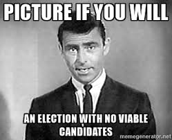Voting Meme - twilight zone voting meme it amuses me voting political humor
