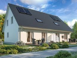 Anzeige Haus Kaufen Dauerhaft Wohnen U Vermieten 121 M Wfl Kfw70 Scanhaus