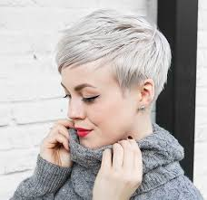pixie grey hair styles the 25 best short silver hair ideas on pinterest grey bob grey