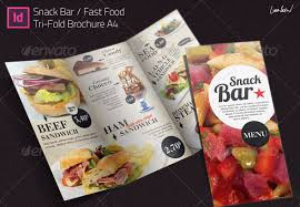 snack bar menu template 20 free premium restaurant menu templates psd design