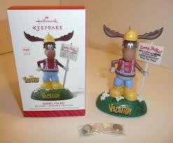 national loon s vacation moose ornament hallmark