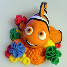 nemo cake toppers nemo cake model topper jpg 800 800 pixels i thought these weren