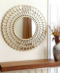 Mirror Wall Decals And Wall by Wall Mirrors Circle Wall Mirrors Circle Wall Mirrors Set Round
