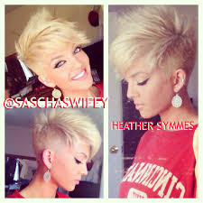 wish i had the guts for this the cut not the color would be