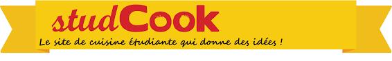le site de cuisine studcook le site de cuisine et courses faciles pour étudiants