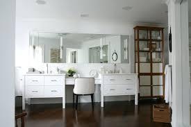 master bathroom vanity ideas vanities 20 idaces pour organiser son maquillage vintage vanity