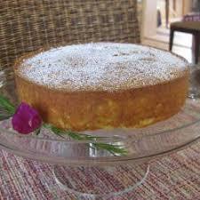 orange cake all recipes uk