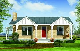 Ranch Style House Pictures by Ranch Style House Curb Appeal House Design Plans