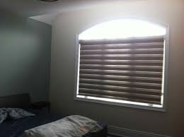 blinds for arched windows lowes levolor blinds lowes sidelight