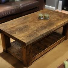 best 25 reclaimed coffee tables ideas on pinterest reclaimed