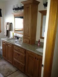 Amish Bathroom Vanities by Naperville Kitchen Kitchen Restoration