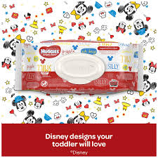 Ready To Ship Wipe Your Huggies Simply Clean Baby Wipes Refills 9 Packs Of 72 648 Count