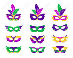 pics of mardi gras masks mardi gras mask vector mardi gras masks isolated on white royalty