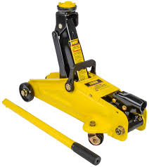 Otc Floor Crane by Jegs Performance Products 79002 Hydraulic Utility Floor Jack