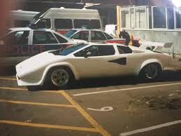 lamborghini countach replica the world u0027s only amphibious lamborghini countach clone for sale