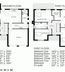 Small Home Floor Plans With Pictures Cool Inspiration Floor Plan For A Simple House 10 7 Best Images