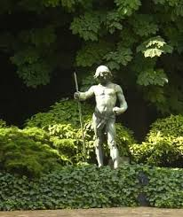 372 best garden statue images on garden statues