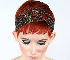 photos of short hair for someone in their sixes best 25 headband short hair ideas on pinterest headbands for