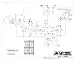 low loss car battery charger wiring diagram components